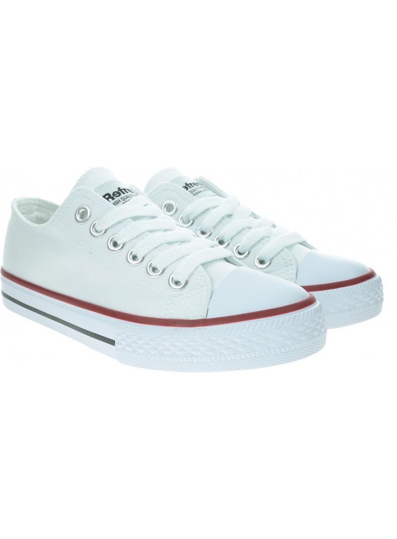 Białe Tenisówki REFRESH 69549 White
