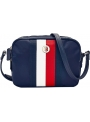 Torebka TOMMY HILFIGER Poppy Crossover Corp AW0AW07959 0GY