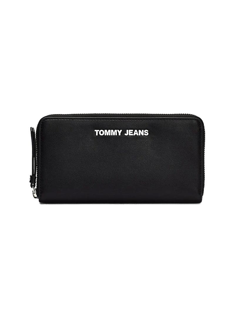 Duży Portfel Damski TOMMY HILFIGER Tjw Femme Wallet AW0AW08247 0F5
