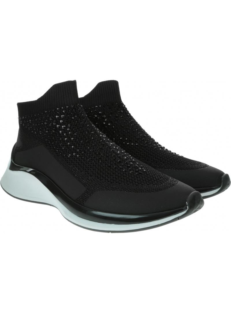 Sneakersy TAMARIS 1-25403-24 Black 001