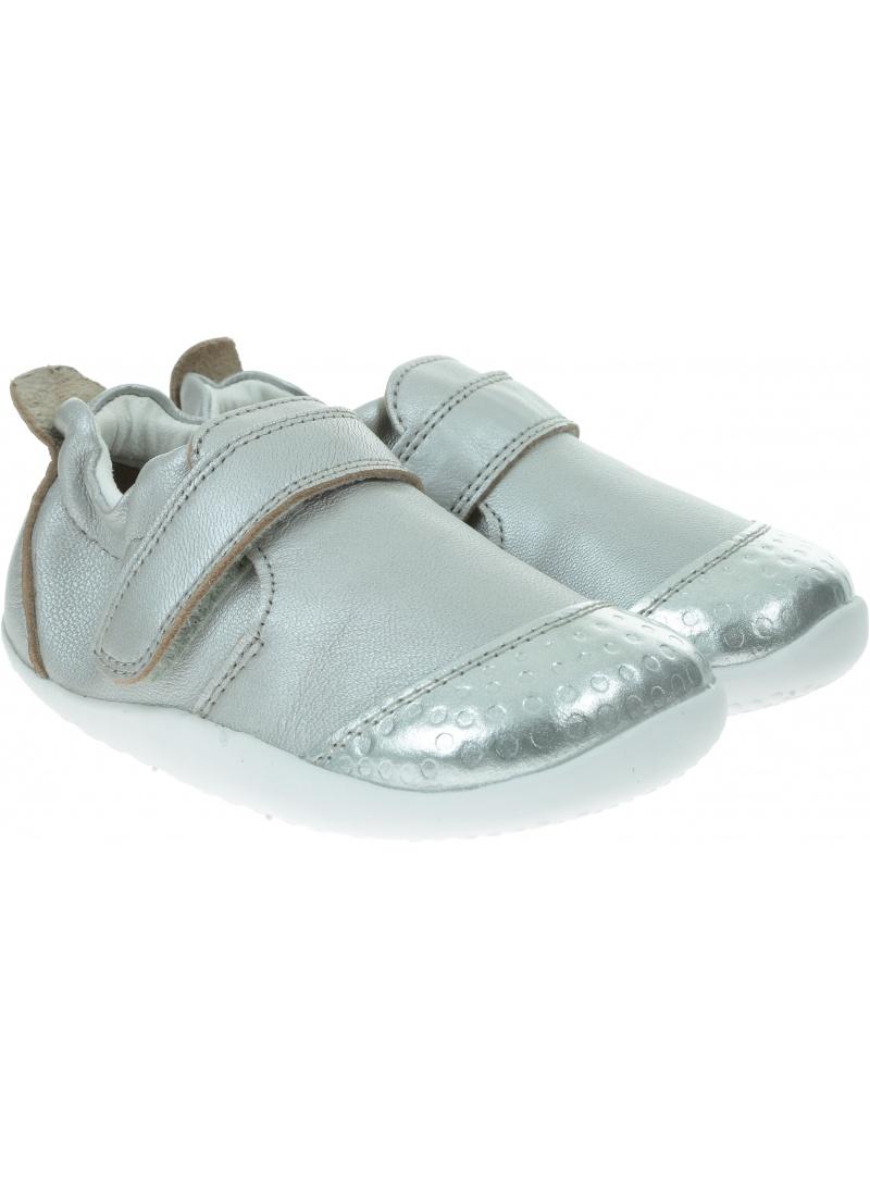 Ultralekkie Buty BOBUX Xplorer Go Silver 501013