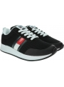 Sneakersy Damskie TOMMY HILFIGER Technical Flexi Runner EN0EN00875 BDS