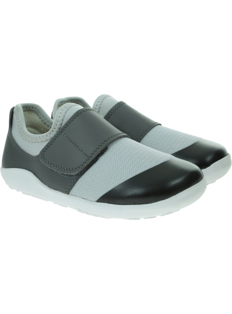 Ultralekkie Buty BOBUX Dimension II Grey + Charcoal 635606