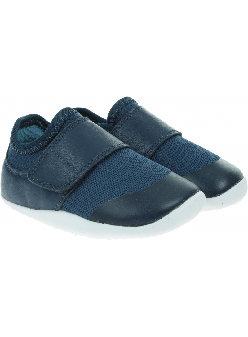 Ultralekkie Buty BOBUX Dimension II Navy 501402