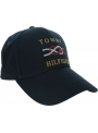 Czapka z Daszkiem TOMMY HILFIGER Seasonal Icon Cap Rope AM0AM06048 DW5