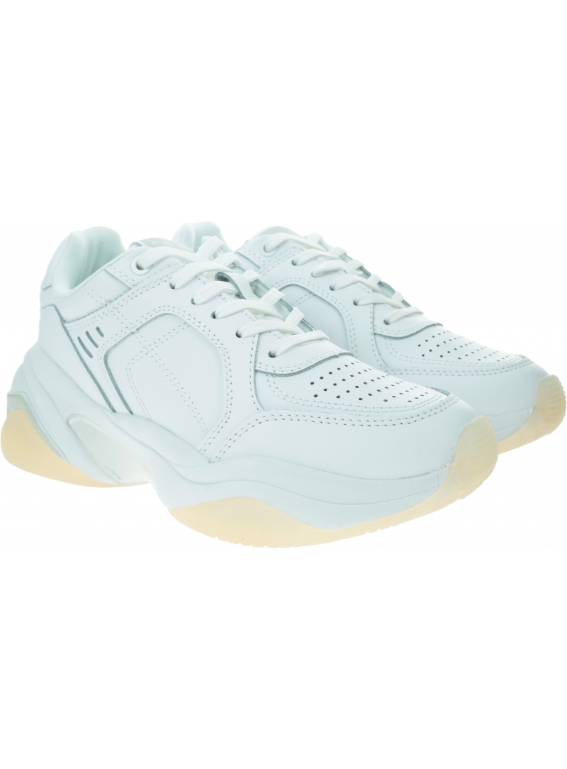Sneakersy TAMARIS 1-23735-24 White Uni 146