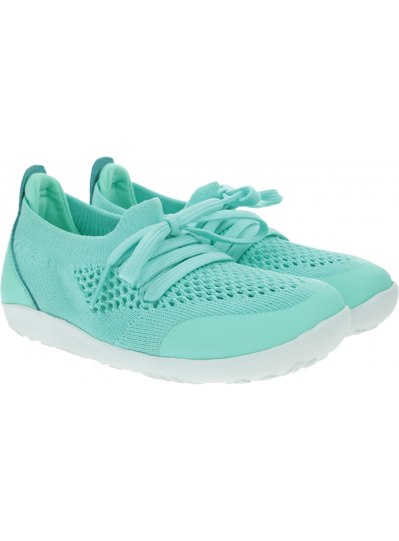 Ultralekkie Buty BOBUX Play Knit Peppermint 636403