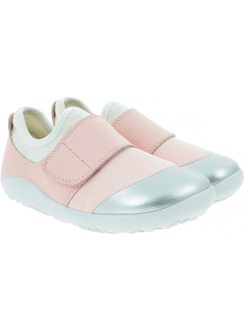 Ultralekkie Buty BOBUX Dimension II Seashell + Silver 835705