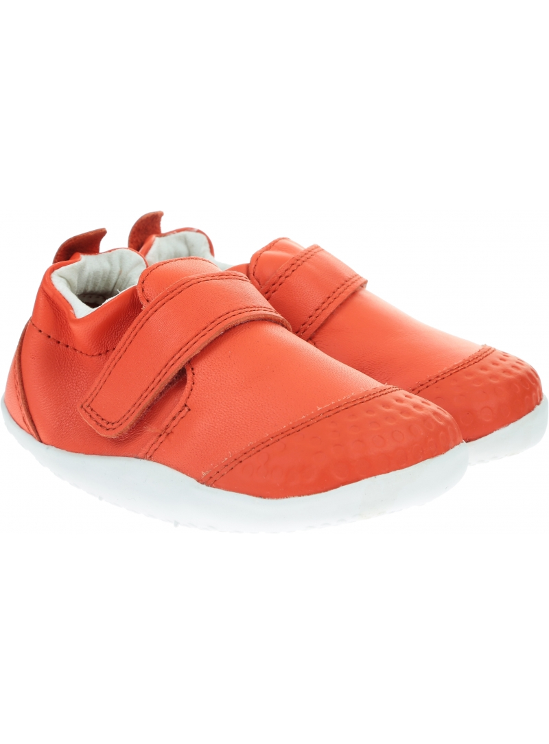 Ultralekkie Buty BOBUX Xplorer Go Orange 501006
