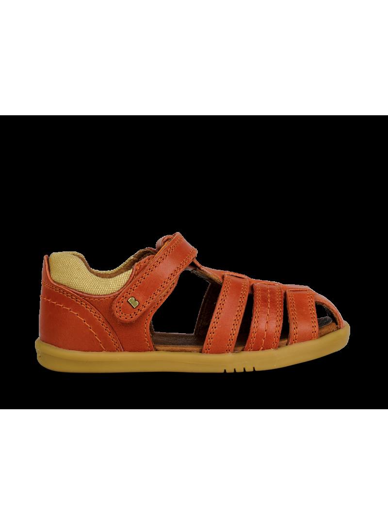Czerwone Sandały BOBUX Roam Paprika 626019