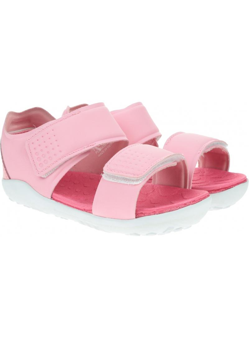 Różowe Sandały Do Wody BOBUX Scuba Candy 836401