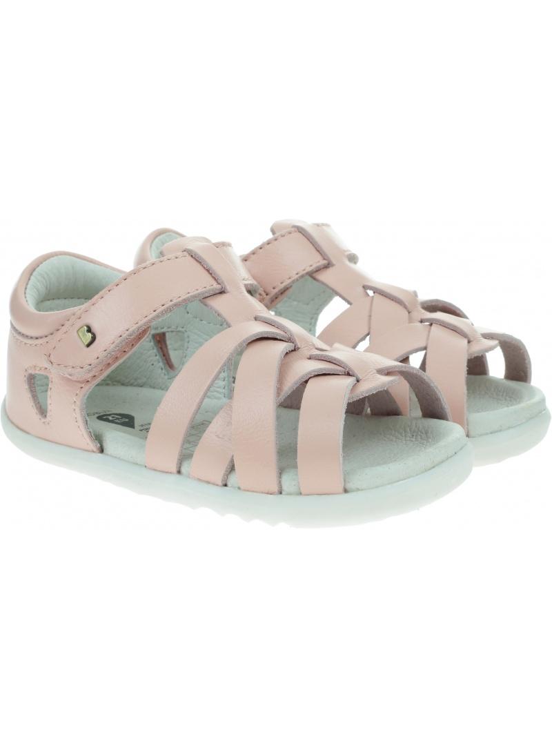 Różowe Sandały BOBUX Tropicana Seashell 729811