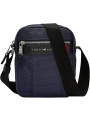 TOMMY HILFIGER Elevated Nylon Mini Reporter AM0AM05810 CJM