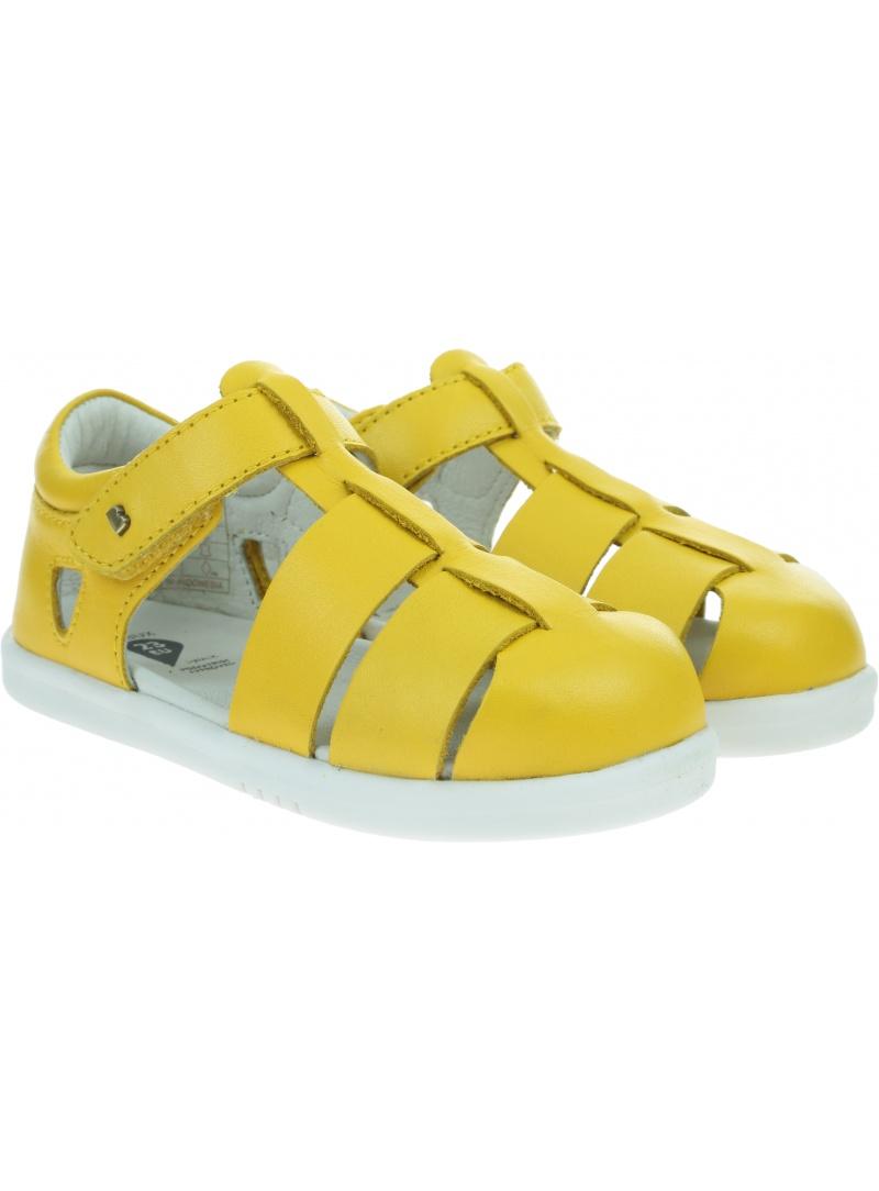 Żółte Sandały BOBUX Tidal Yellow 634407a