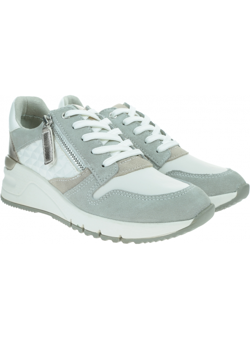 Sneakersy TAMARIS 1-23702-24 White 197