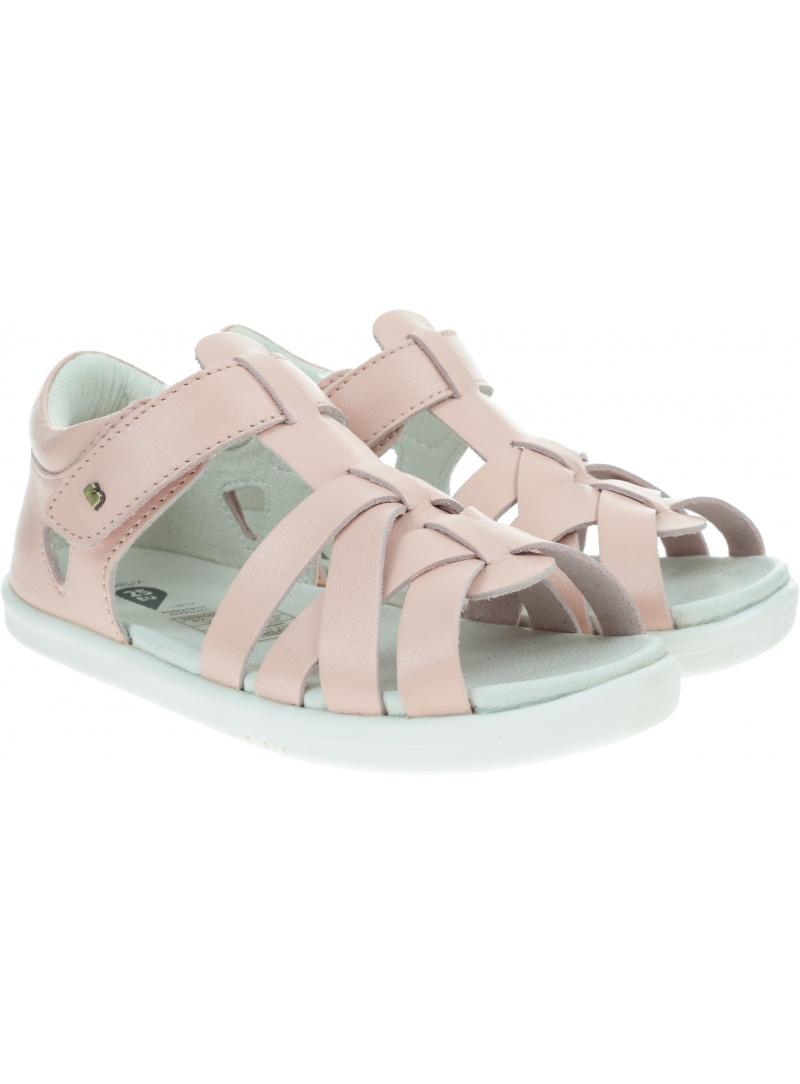 Różowe Sandały BOBUX Tropicana Seashell 634305