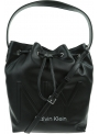 CALVIN KLEIN Ny Shaped Drawstring Md K60K606492 BAX