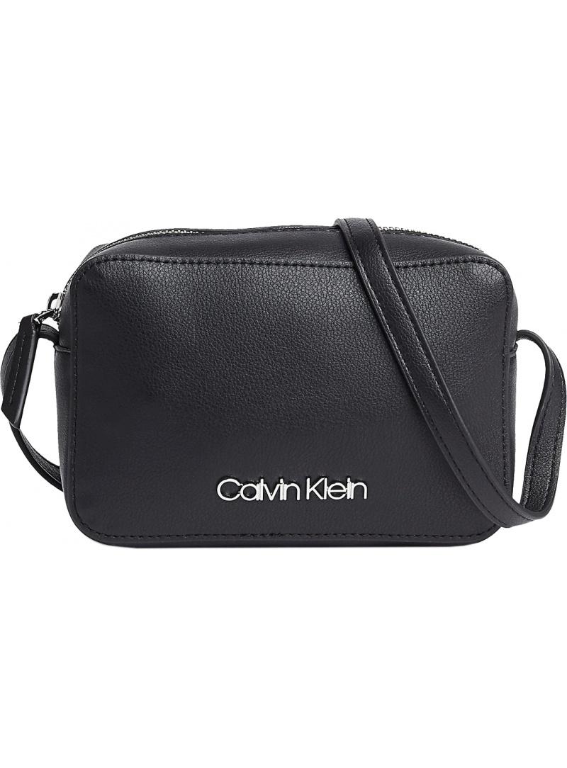 Torebka CALVIN KLEIN Must Camerabag K60K606330 BAX