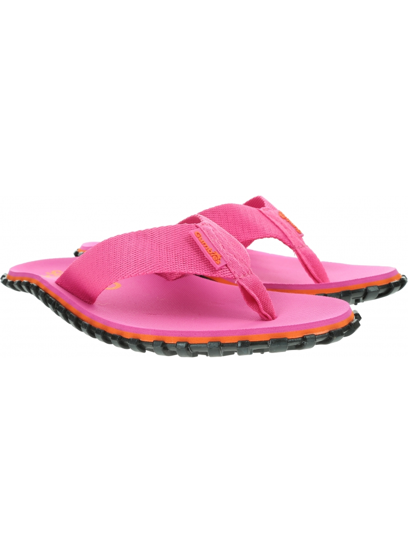 Japonki GUMBIES Duckbill Woman Pink