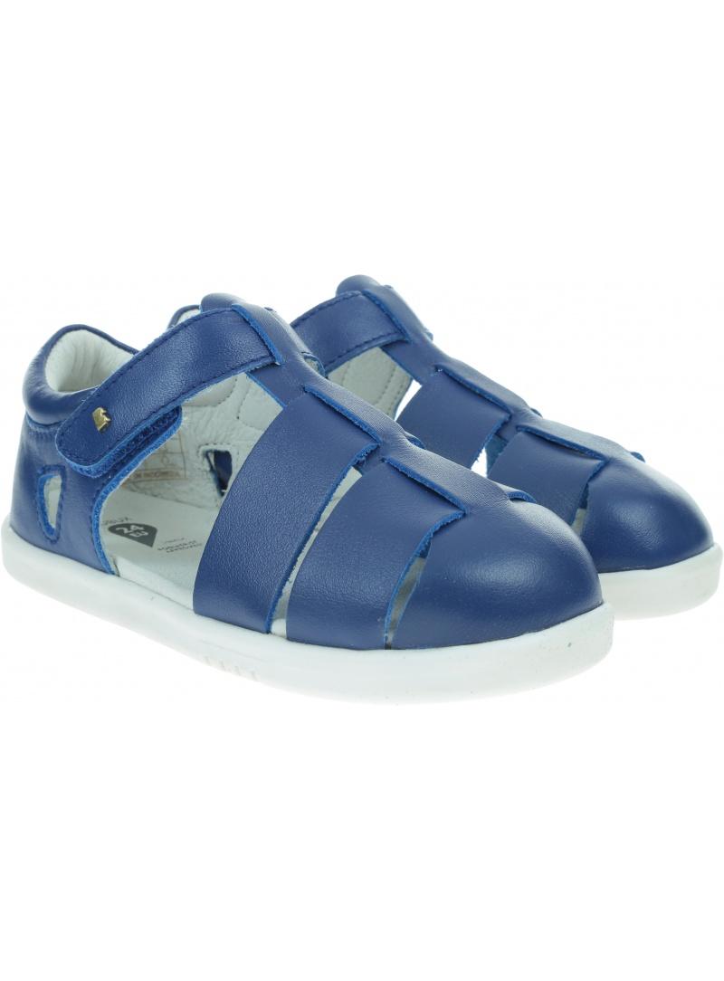 Niebieskie Sandały BOBUX Tidal Blueberry 634408