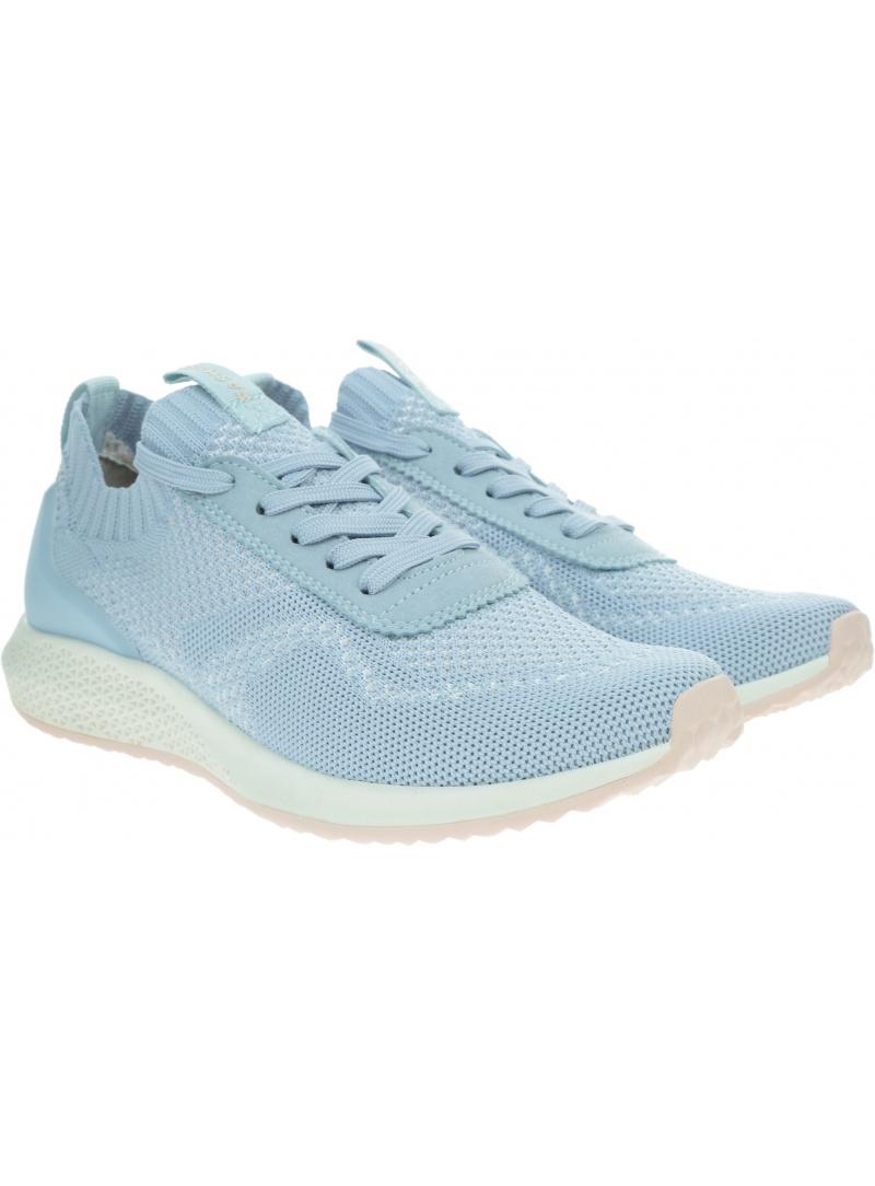 Sneakersy TAMARIS Fashletics 1-23714-24 Powder Blue 847