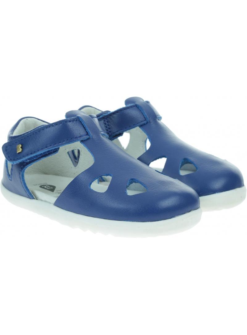 Niebieskie Sandały BOBUX Zap Blueberry 725824