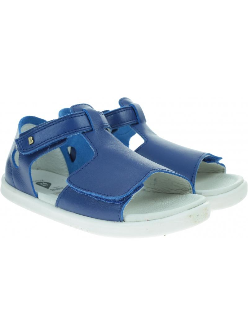 Niebieskie Sandały BOBUX Mirror Blueberry 633410
