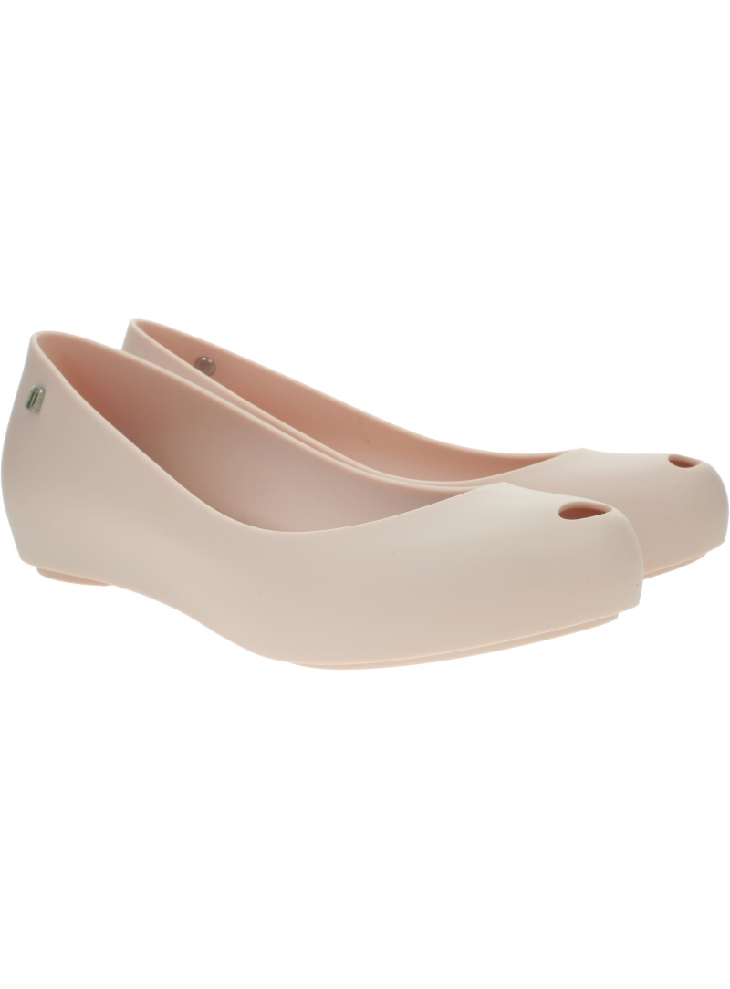 Cieliste Balerinki MELISSA Ultragirl 32938 01276 Light Pink