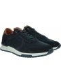 Sneakersy Męskie TOMMY HILFIGER Runner Craft Mix FM0FM02848 DW5