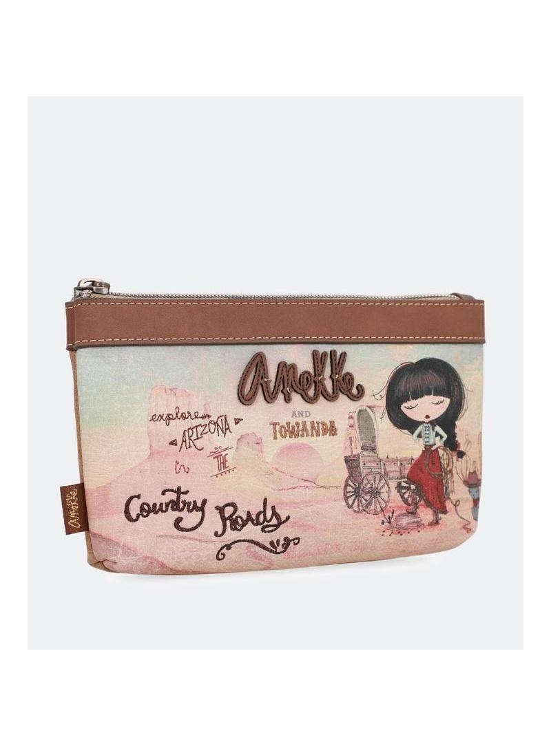Kosmetyczka Portfel ANEKKE Arizona AN30709-05