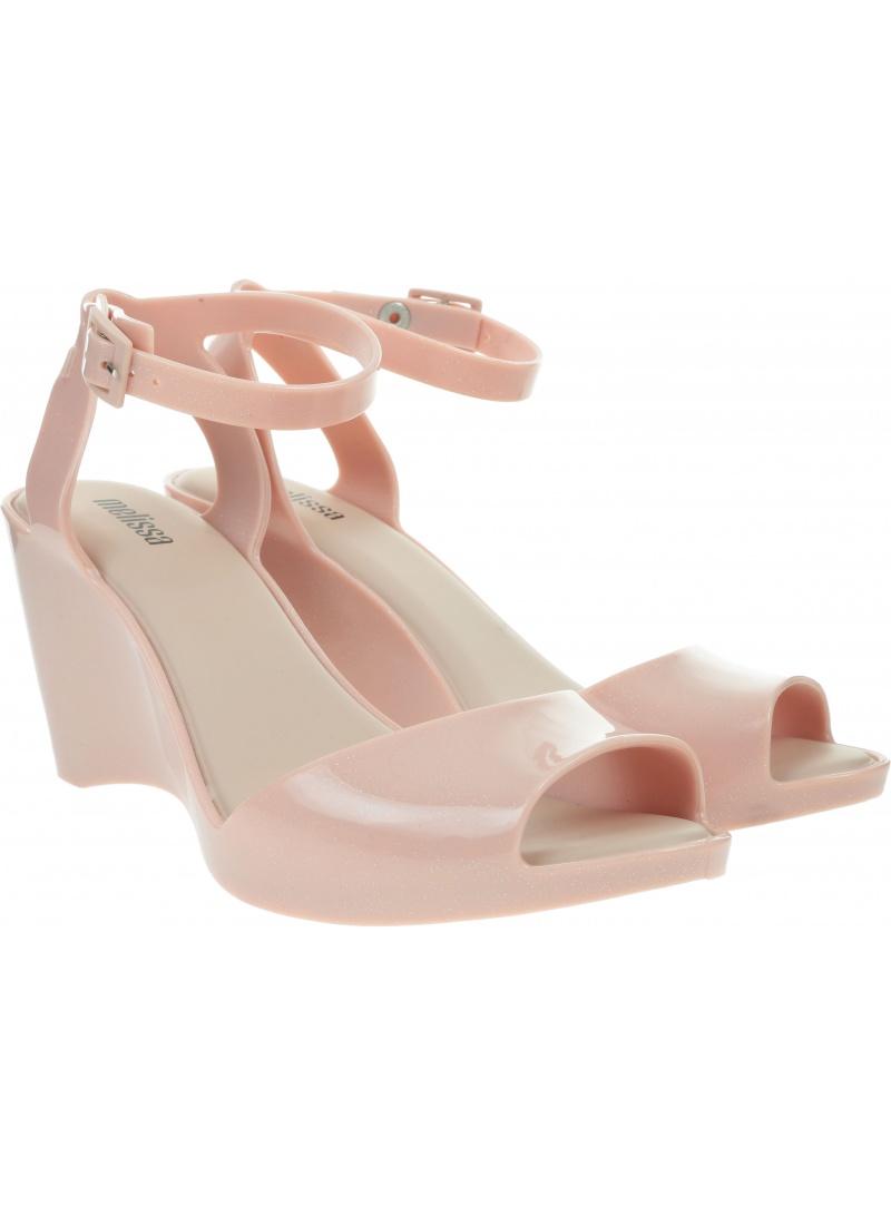 Sandały MELISSA Blanca Ad 32572 03950 Pink