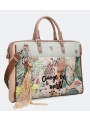 Torba na Laptopa Dokumenty ANEKKE Jungle AN30714-12