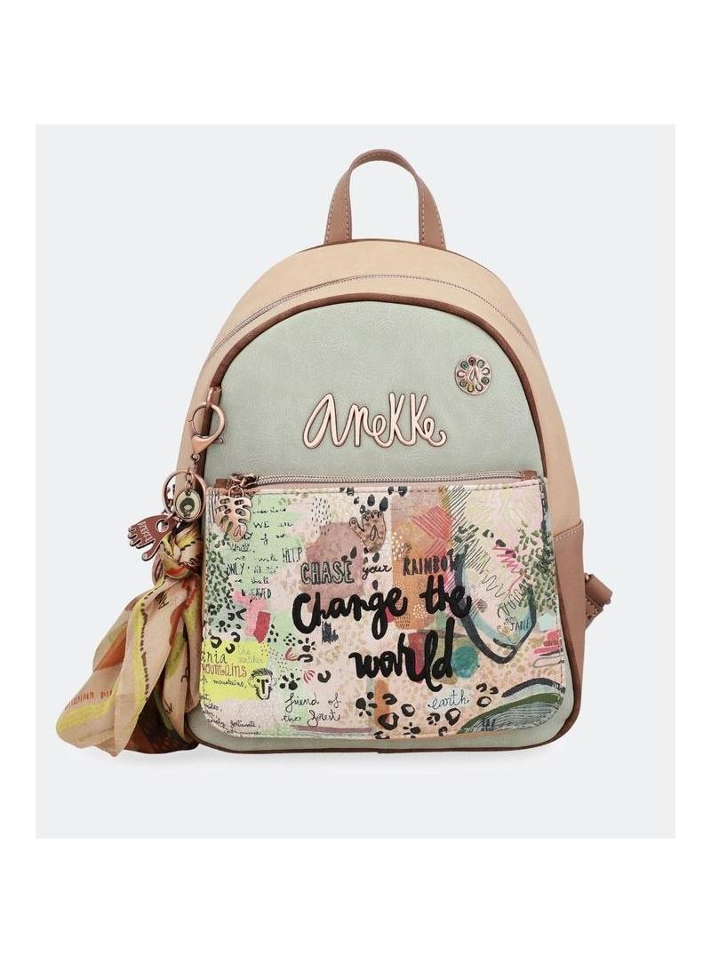 Plecak ANEKKE Jungle AN30715-71