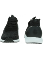 Sneakersy TAMARIS Fashletics 1/1-23714/25 019 Black Silver