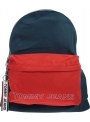 Plecak TOMMY JEANS Tjm Logo Backpack AM0AM06216 0GY
