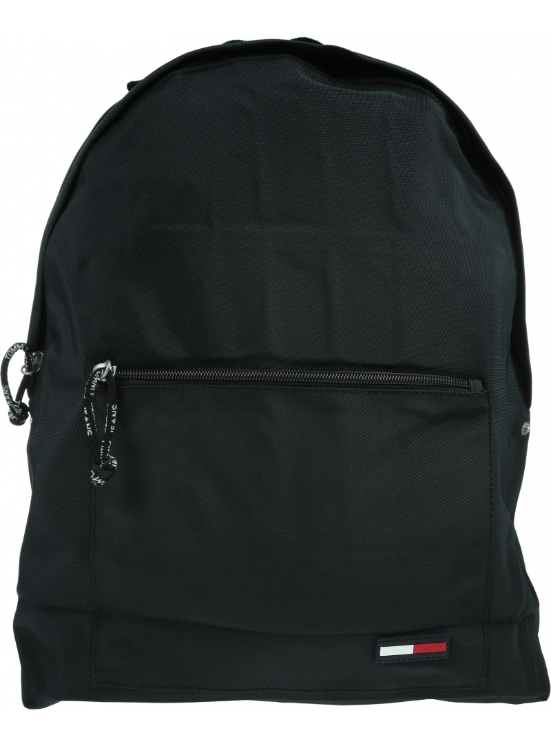 Plecak TOMMY JEANS Tjw Campus Girl Backpack AW0AW08557 BDS