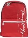 Plecak TOMMY HILFIGER TH Signature Backpack AM0AM06394 XLG
