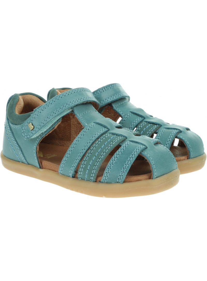 Morskie Sandały BOBUX Roam Slate 626018