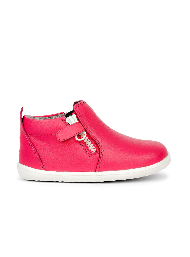 Różowe Botki BOBUX Tasman Strawberry 729607