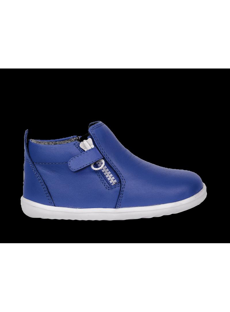 Niebieskie Botki BOBUX Tasman Blueberry 729609