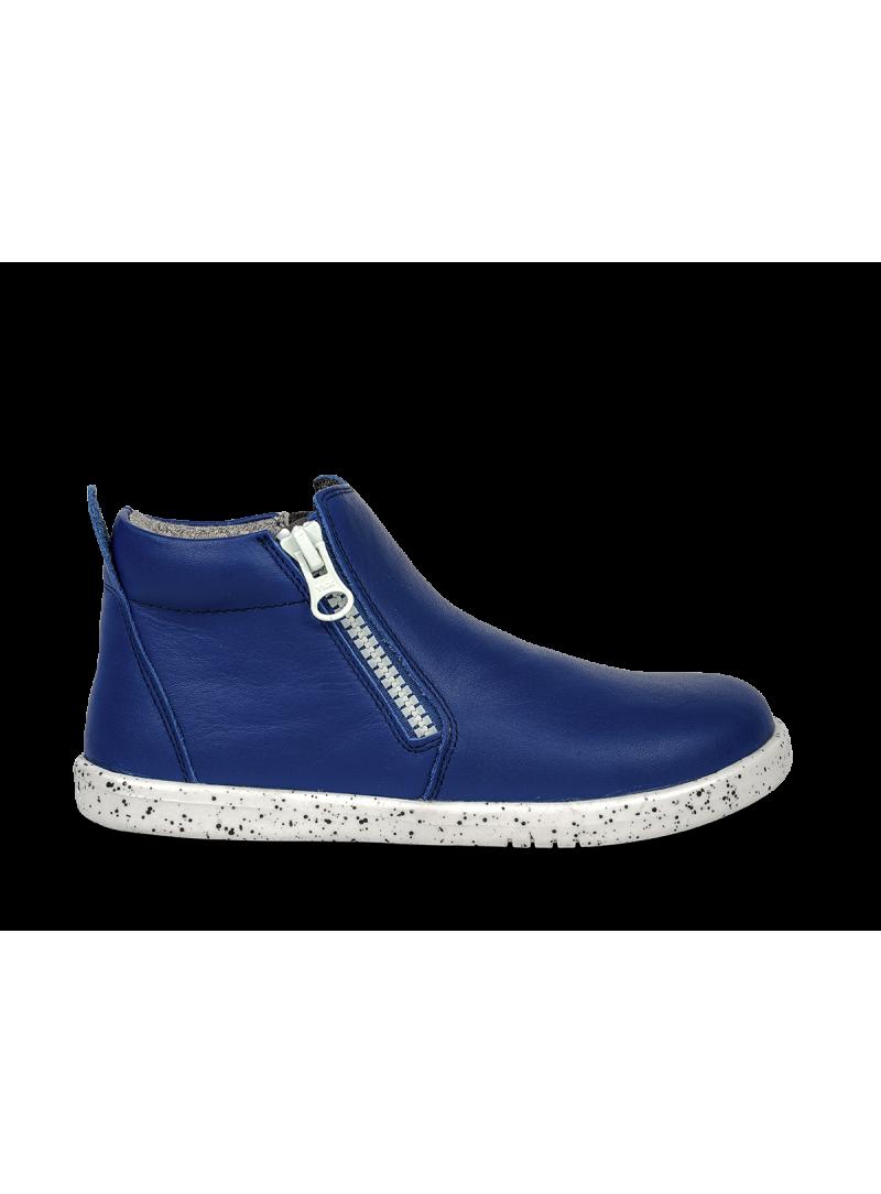 Niebieskie Botki BOBUX Tasman Blueberry 834809