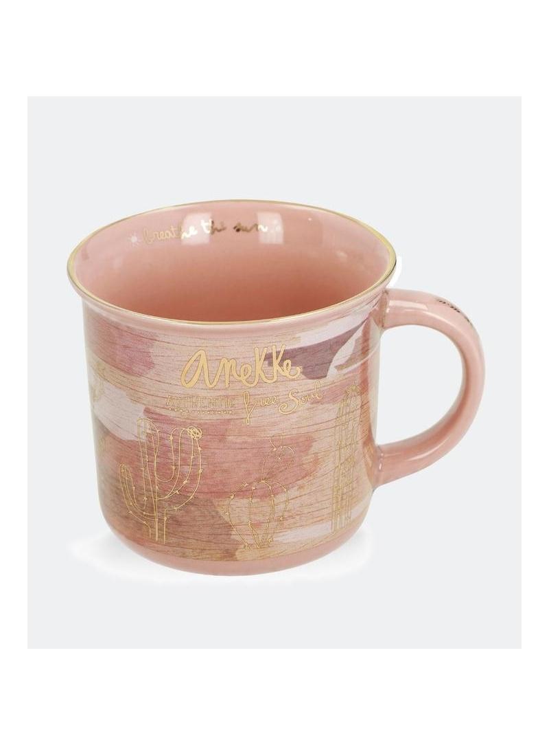 Porcelanowy Kubek ANEKKE AN30700-1T1X1