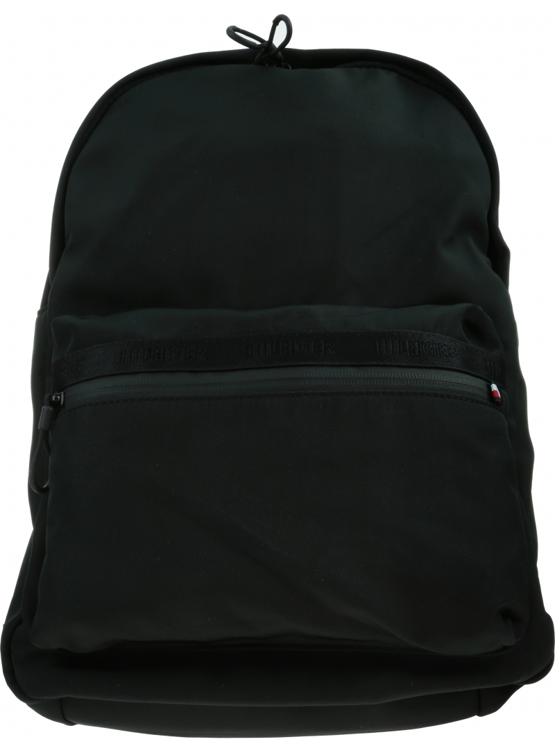Plecak TOMMY HILFIGER Urban Tommy Backpack AM0AM06246 BDS