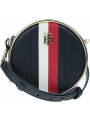 Torebka TOMMY HILFIGER TH Statement Crossover AW0AW08530 CJM
