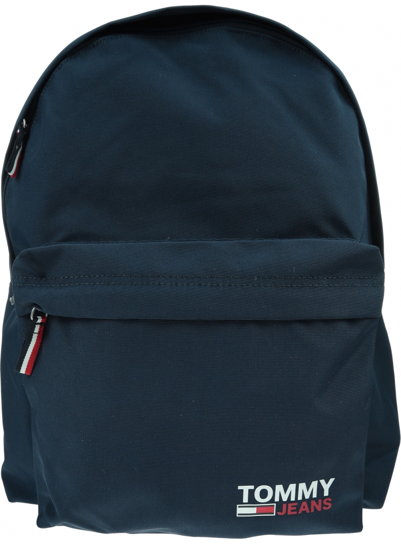 Plecak TOMMY JEANS Tjm Campus Boy Backpack AM0AM06430 C87