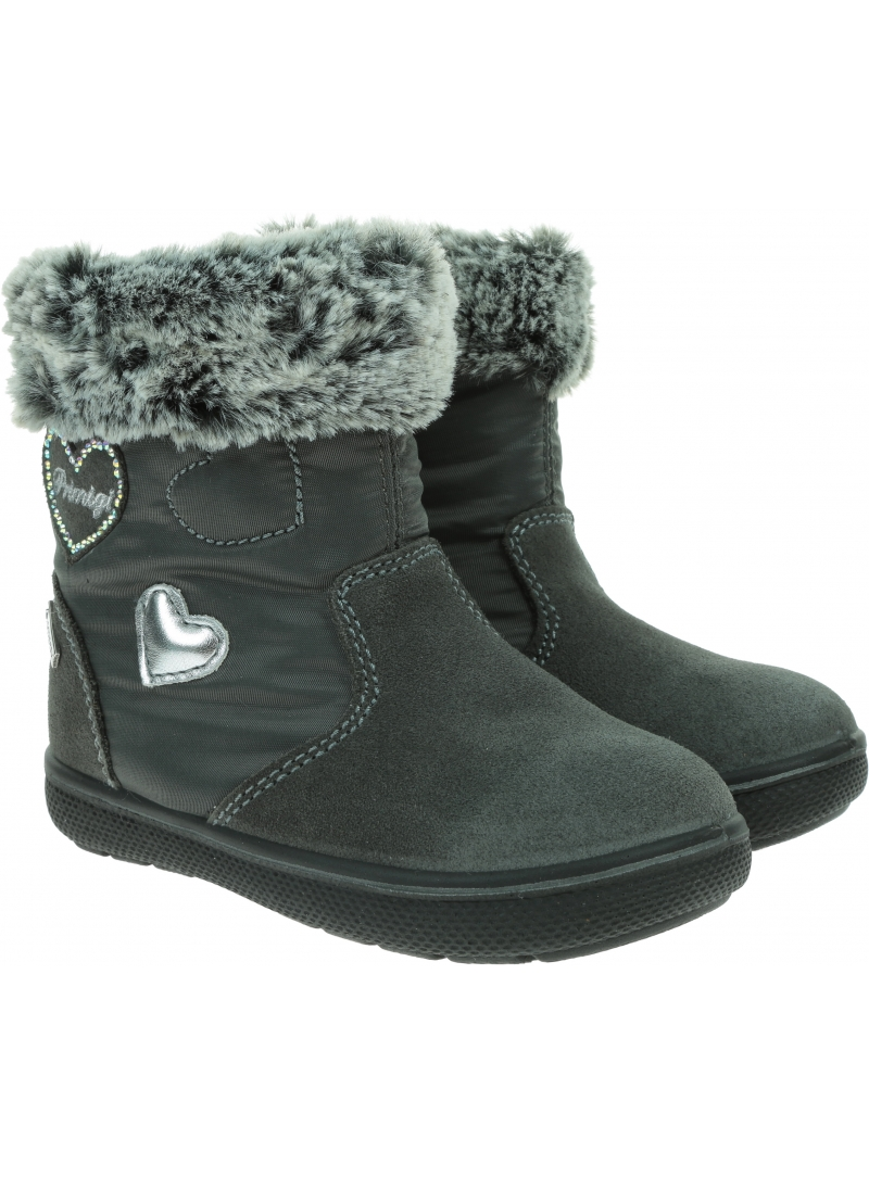 Kozaczki Śniegowce PRIMIGI Gore-Tex 6359400