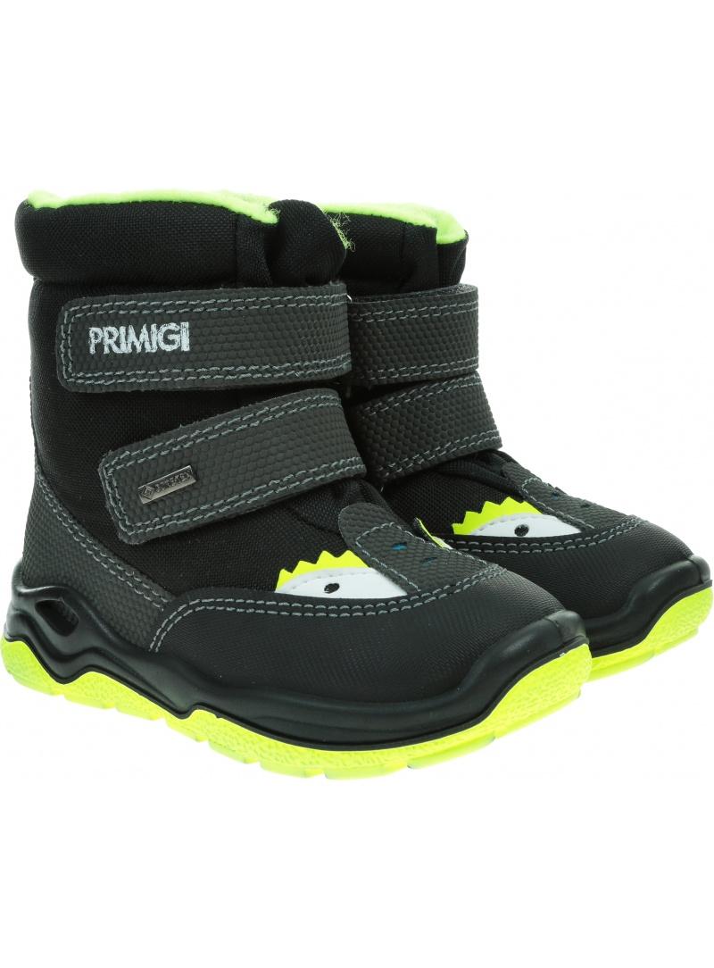 Kozaczki Śniegowce PRIMIGI Gore-Tex 6362411