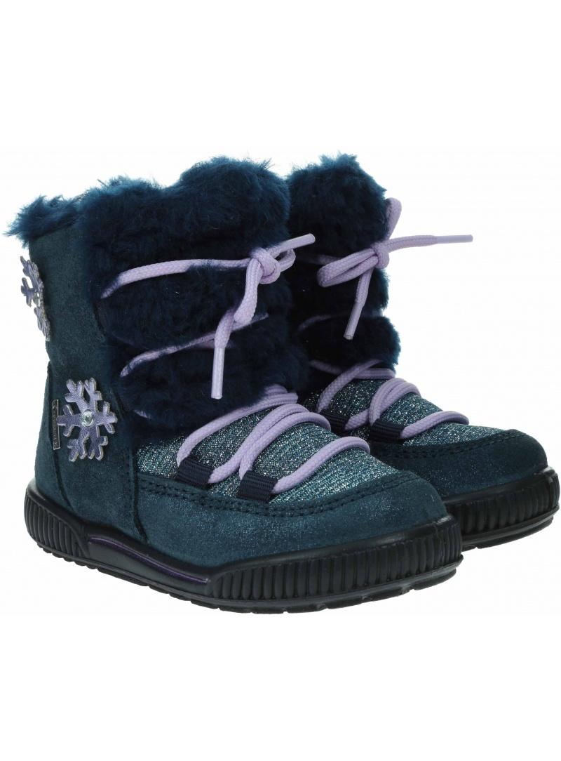 Kozaczki Śniegowce PRIMIGI Gore-Tex 6362311