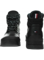 Trapery Buty Trekkingowe TOMMY HILFIGER Corporate Outdoor Boot FM0FM03057